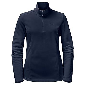 Jack Wolfskin Women's Gecko Jacket, Midnight Blue, X-Small
