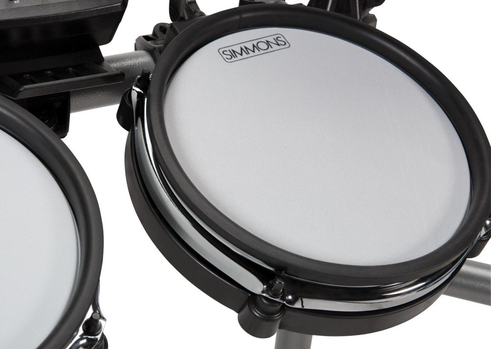 Simmons SD350 Electric Drum Set