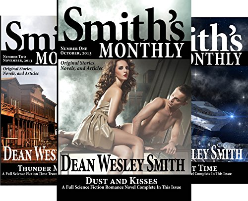 Smith's Monthly (44 Book Series) by