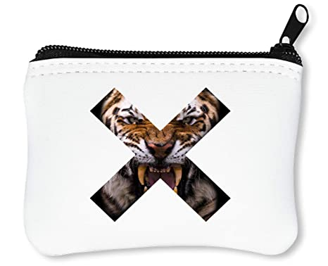 Tiger X Jungle Life Animal Collection Angry Billetera con ...