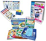 NewPath Learning 24-7171 Science Curriculum Learning Module, Grade: 7 to 7