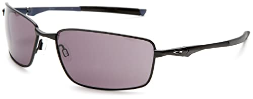 Oakley splinter oo4037 matt/midnight frame/warm gris lens ...