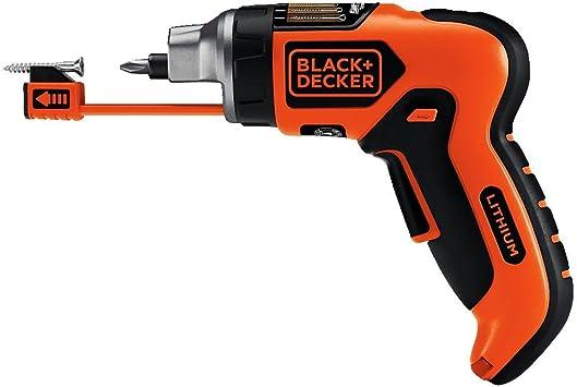 Black & Decker LI4000 featured image