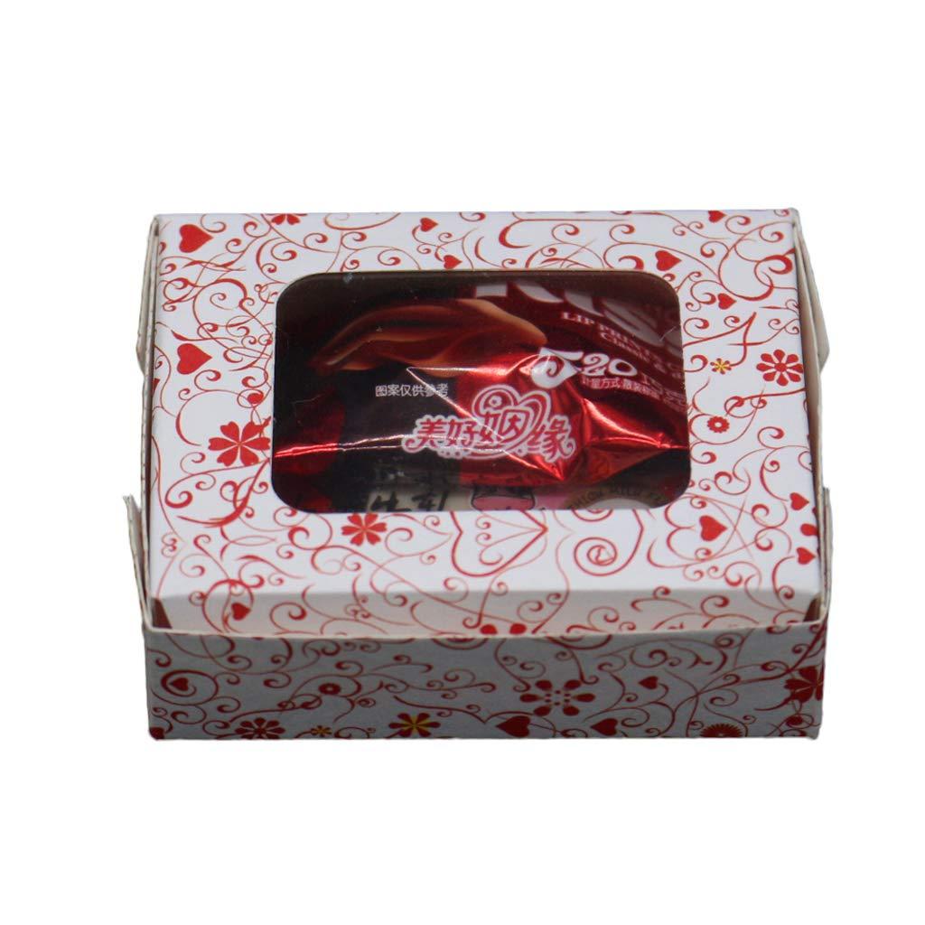 Xurgm Box Weihnachten 3D Stanzschablone Scrapbooking, Embossing Machine Schablonen Schneiden Stanzformen, für Sizzix Big Shot/Cuttlebug / und Andere Stanzmaschine