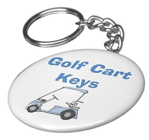 """Amazon.com: A&T Designs Golf Cart Keys 2.25"""" Keychain Golfing Golfer on ez go trucks, ez go clays cart prices, ez go vin numbers, gas powered ez go carts, ez go st 400, ez go accessories, ez go solenoid troubleshooting, ez go utility cart, ez go the beast, ez go cars, ez go terrain 250g, lifted ezgo txt carts, customized go carts, cushman ez go carts, ez go product, used carts, e z go carts, 2014 ezgo valor gas carts, ez go rxv cart, ez go valor,"""