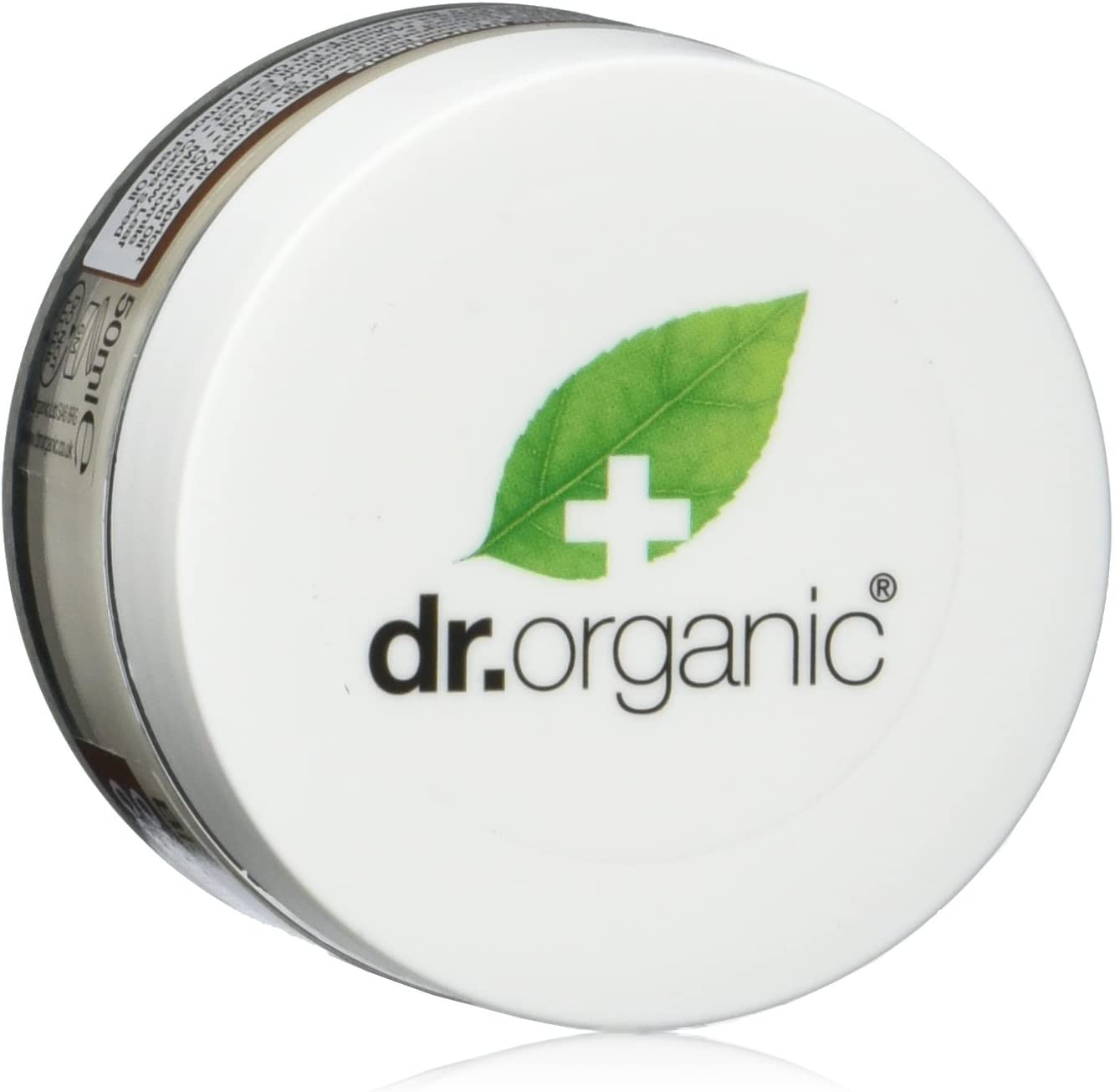 Organic Doctor Virgin Coconut Oil – Day Cream