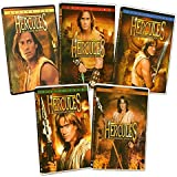 Hercules - The Legendary Journeys (Season 1, 2, 3, 4 and 5)