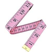 MINGZE Juego de 2 cintas métricas de sastre