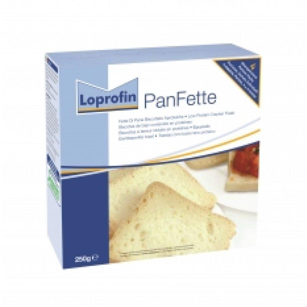Loprofin Panfette Rusks 300 gr NUTRICIA ITALIA
