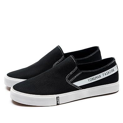 Mocassins Confort Printemps Toile Et Hommes Chaussures De Automne pq4aI8