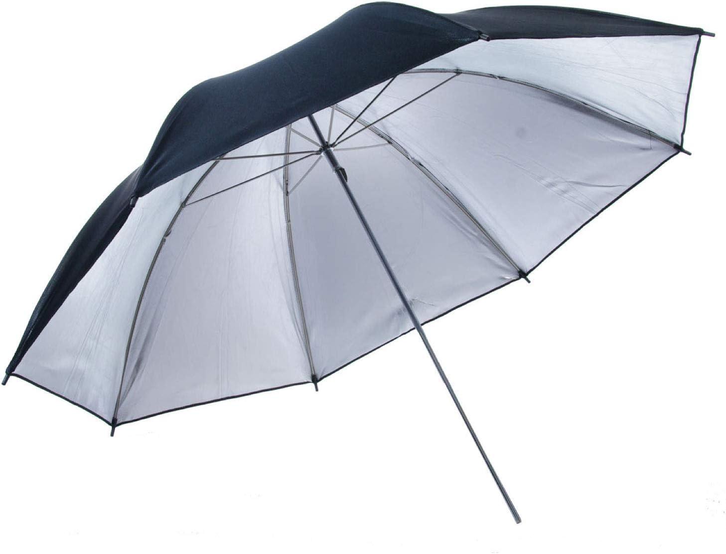 Black//Silver Sunset Foto 33 Umbrella