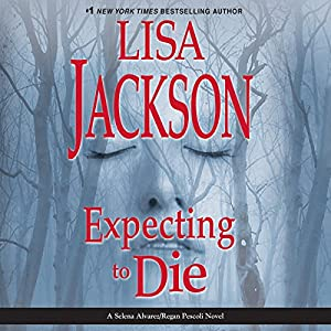 Expecting to Die Audiobook
