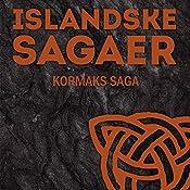 Kormaks saga (Islandske sagaer)    Ukendt