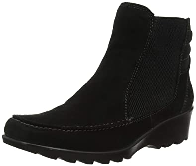 9f19ebf7125 Hotter Women s Tilly Chelsea Boots  Amazon.co.uk  Shoes   Bags