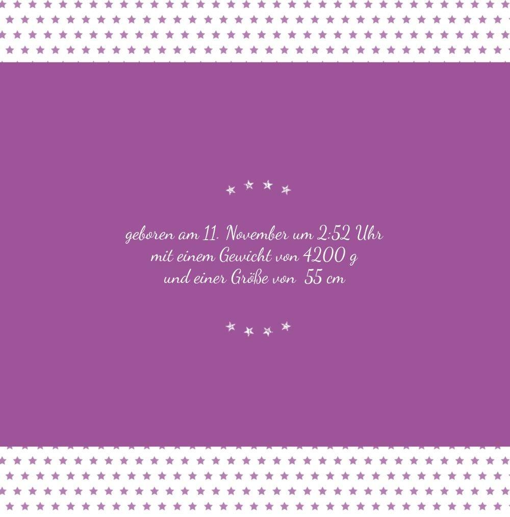 Kartenparadies Danksagung für Geburt Baby Dankeskarte Dankeskarte Dankeskarte Sternchen, hochwertige Danksagungskarte Baby inklusive Umschläge   100 Karten - (Format  145x145 mm) Farbe  braunmatsch B01MZFQABM | Niedriger Preis und gute Qualität  | Ausgezeichnete Leist 0d5ed8