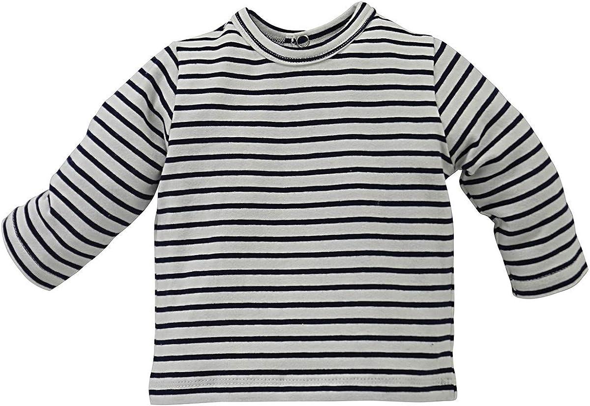 Sucre DOrge T-Shirt Salopette Bebe Raye//Bleu