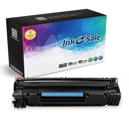 e-Sale Negro Cartucho de Tinta para HP CE285 A, 85 A de HP ...
