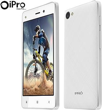 IPRO I9408 Smartphone 3G WCDMA 4,0 Pulgadas Android 5.1 Quad-Core ...