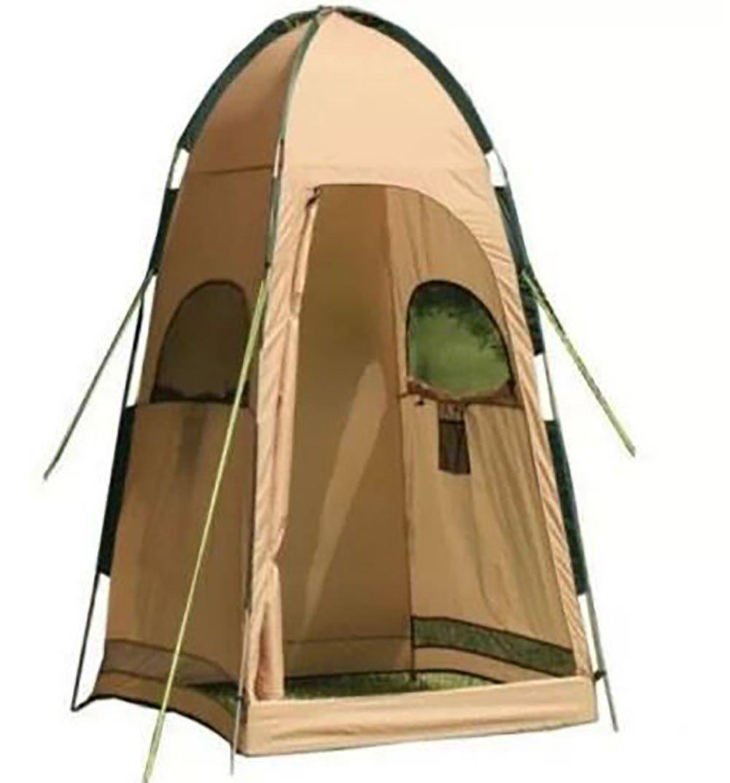 KOKR Utilitäre Utilitäre KOKR Duschzelt Toilettenzelt, Camping Umkleidezelt Outdoor Privatsphäre Zelte 3e5d9b