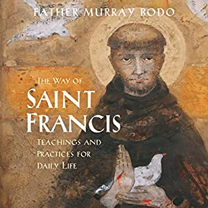 The Way of Saint Francis Speech