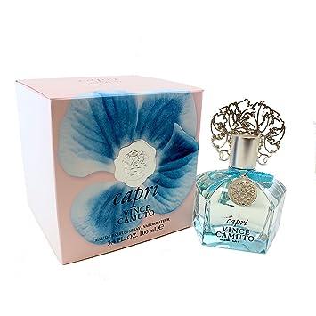 1a23530d292 Amazon.com  Vince Camuto Eau de Parfum Spray Capri