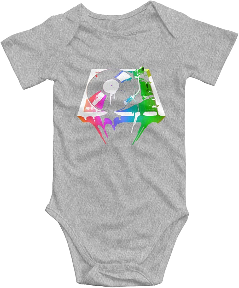Stand for The Flag and Kneel for The Cross Baby Boys Girls Infant Bodysuit