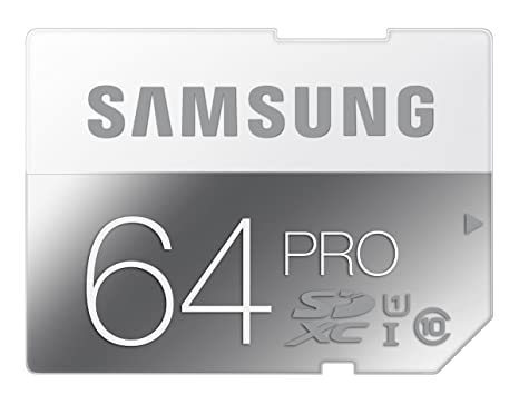 Amazon.com: Samsung Electronics Pro – Tarjeta de memoria ...
