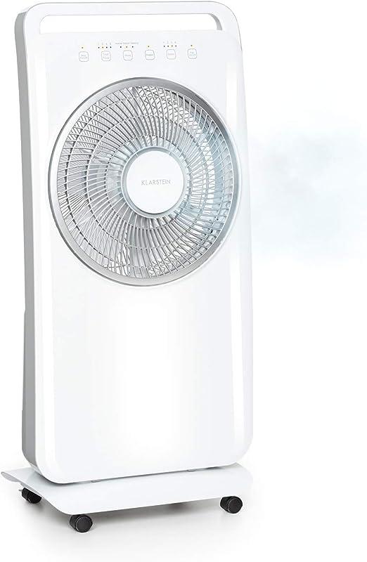 KLARSTEIN Wildwater Ventilador Vertical 2 en 1 – ventilado y ...