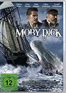 Moby Dick [Alemania] [DVD]