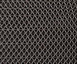 3M Nomad Z-Web Medium Traffic Scraper Matting 6250, Brown, 4' x 6'