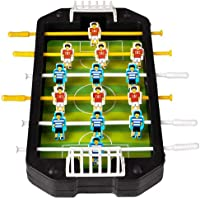 Soccer Game - 1 Pc Football Game, Miniature Collections, Gift Ideas, Christmas Present, Holiday Stocking Fillers