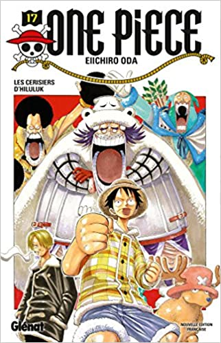 Amazon Com One Piece Edition Originale Vol 17 Les
