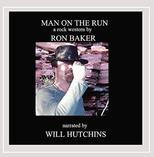 Man on the Run: Ron Baker: Amazon.es: Música
