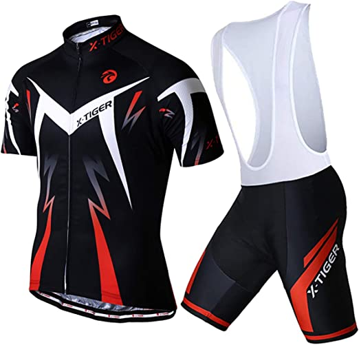 2019 New Women Cycling Jersey Suit Bike Short T-shirt Set Bicycle Clothing Tops