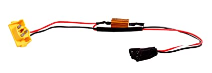 amazon com maxxima m50905 3 pin load equalizer automotive image unavailable