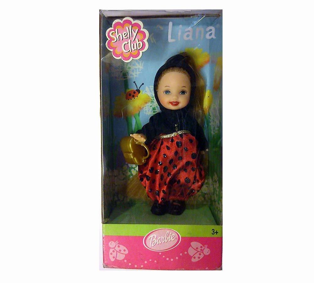 Barbie kelly Club Princess Kelly ZooScape