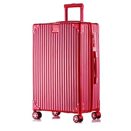 55710560e1be Amazon.com: Wetietir Luggage Suitcase Trolley Case Suitcase Travel ...