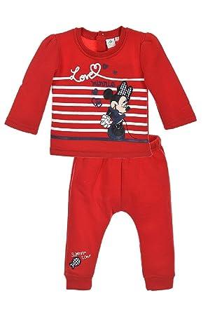 Ensemble 2 pièces jogging bébé fille  Amazon.fr  Vêtements et accessoires ccf9777ccb0