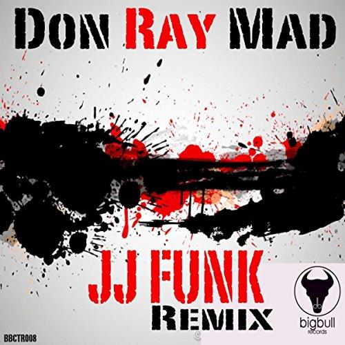 JJ FunK Remix (Original Mix) - Remix Original Don