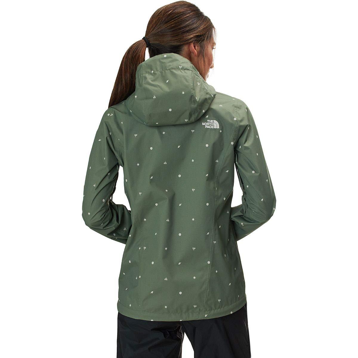27ca6f4f88 THE NORTH FACE Print Venture Jacket Women Blue Wing Teal Joshua Tree Print  2019 Funktionsjacke: Amazon.de: Sport & Freizeit