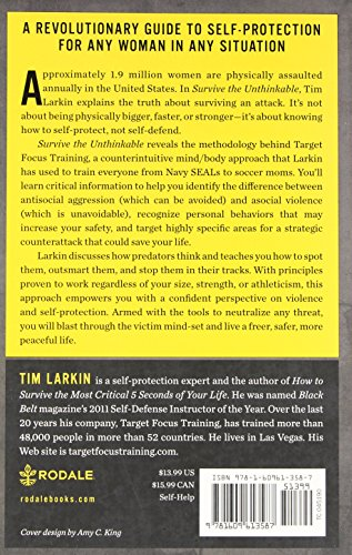 Survive-the-Unthinkable-A-Total-Guide-to-Womens-Self-Protection