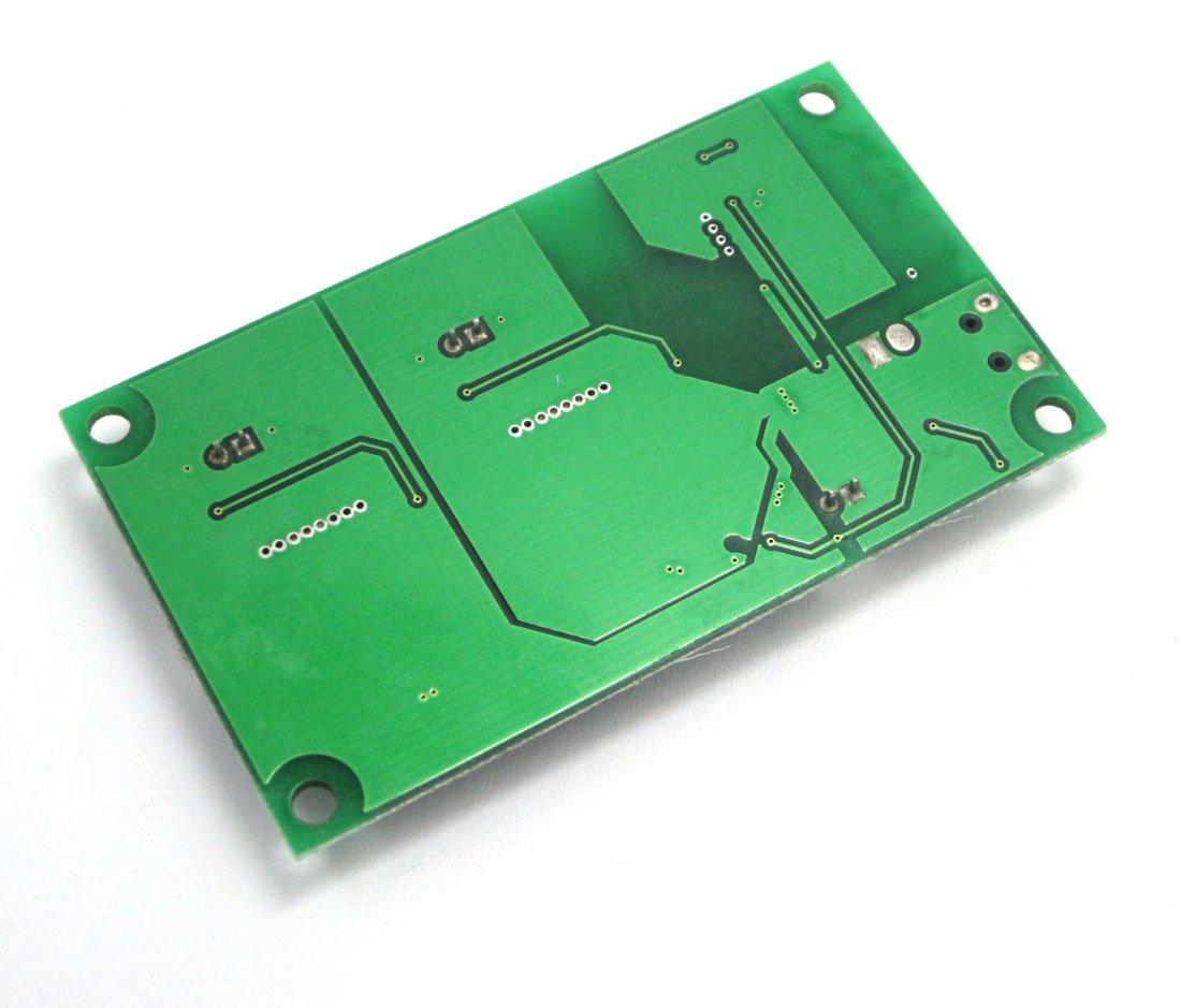 Wingoneer 2x6w Stereo Bluetooth Audio Receiver Dc 37v 10w Mini Amplifier Electronic Circuit Diagram Electronics