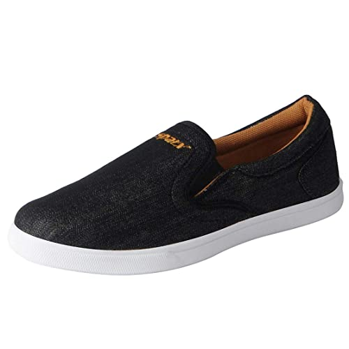edd7d244408 Sparx Men s Canvas Loafers Casual Shoes  Buy Online at Low Prices in ...