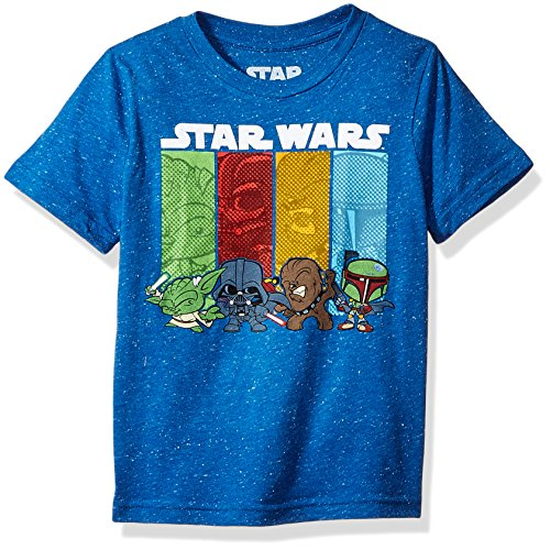 Star Wars Little Bitmap T Shirt