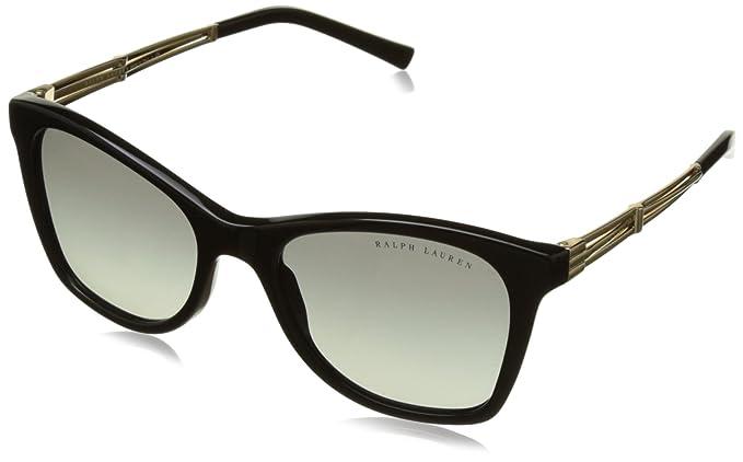 Ralph Lauren Deco Evolution, Gafas de sol para Mujer, Black ...