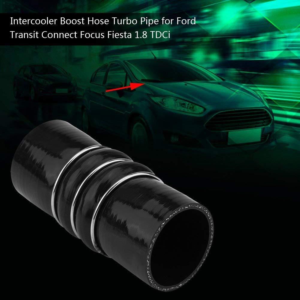 iBaste 1 Pcs Turbo Enfriador De Manguera para Ford Fiesta OEM: 1229499: Amazon.es: Coche y moto