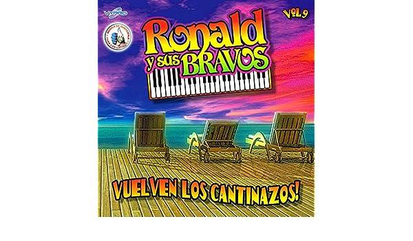 El Cantinazo 19: La Silla Vacía / Tus Maletas en la Puerta / Camas Separadas by Ronald y Sus Bravos on Amazon Music - Amazon.com