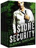 Stone Security: Arizona: The Complete 5 Books Series