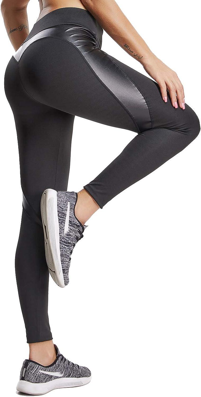 Womens Fitness Pants Heart Love Color Guard Yoga Shorts Pants Running Shorts Slim Fit