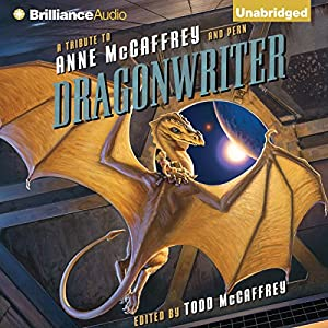 Dragonwriter Audiobook